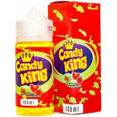 Жидкость Candy King 100 мл Strawberry Watermelon 3 мг/мл