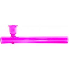 Трубка стекло KG 4282-15 Цветное стекло 15 см