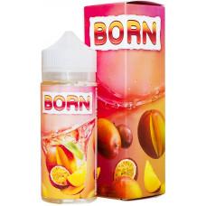 Жидкость BORN New 120 мл Манго и маракуйя