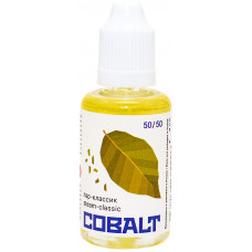 Жидкость Cobalt 30 мл Пар классик 12 мг/мл VG/PG 50/50