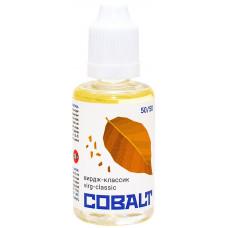 Жидкость Cobalt 30 мл Вирдж классик 0 мг/мл VG/PG 50/50