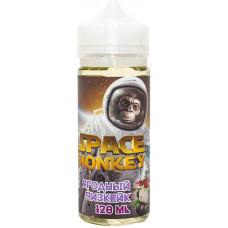 Жидкость Space Monkey 120 мл Ягодный Чизкейк 3 мг/мл
