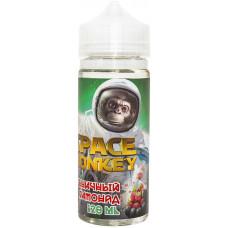 Жидкость Space Monkey 120 мл Клубничный Лимонад 3 мг/мл