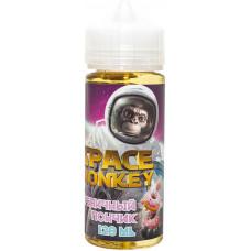 Жидкость Space Monkey 120 мл Клубничный Пончик 3 мг/мл