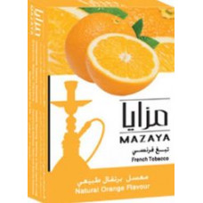 Табак Mazaya 50 г Апельсин (Мазая)