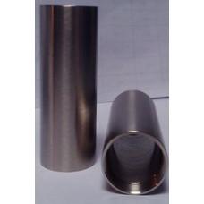 Батарейный отсек стальной для аккумуляторв 18550