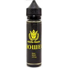 Жидкость Zloe 60 мл Дюшес 2.5 мг/мл