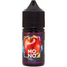 Жидкость Mono Salt 30 мл Apple 30 мг/мл