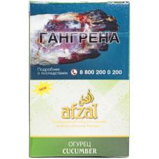 Табак Afzal 40 г Огурец (Афзал)