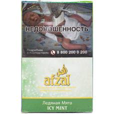 Табак Afzal 40 г Ледяная Мята (Афзал)