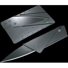 Нож-визитка складной Следопыт PF-PK-01