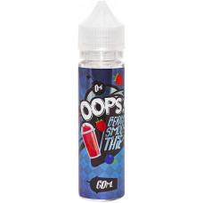 Жидкость OOPS ! 60 мл Berry Smoothie 0 мг/мл