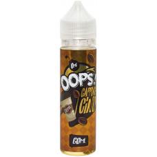 Жидкость OOPS ! 60 мл Cappuccino 0 мг/мл