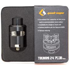 Дрипка TSUNAMI 24 Plus Черный (GeekVape)