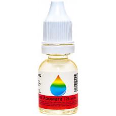 Жидкость ilfumo  Без ароматизатора 24 мг/мл