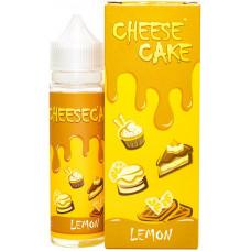 Жидкость Cheese Cake 57 мл Lemon 0 мг/мл