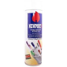 Газ для зажигалок Newport 250мл
