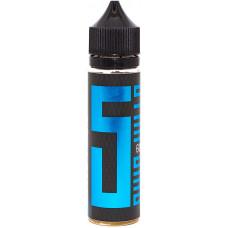 Жидкость Five Hills 60 мл Blue Magic 0 мг/мл