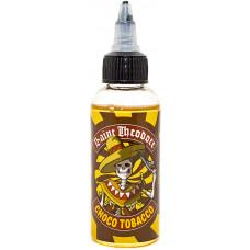 Жидкость Saint Theodore 60 мл Choco Tobacco 0 мг/мл