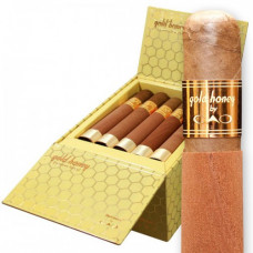 Сигара CAO Flavours Petite Corona Gold Honey (Доминиканская республика) 1 шт
