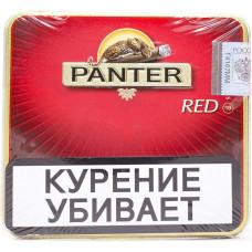 Сигариллы Panter Aroma 10*10