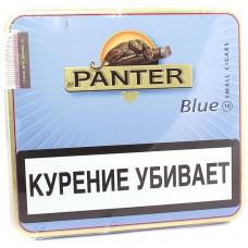 Сигариллы Panter Blue 10*10