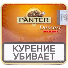 Сигариллы Panter Dessert 10*10