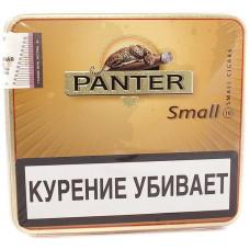 Сигариллы Panter Small 10*10