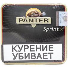 Сигариллы Panter Sprint 10*10