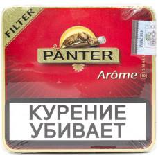 Сигариллы Panter Aroma Filter 10*10