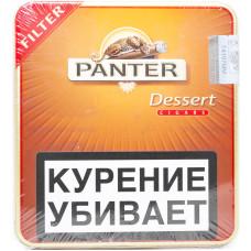 Сигариллы Panter Dessert Filter 10*10