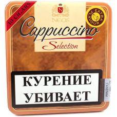 Сигариллы Neos Cappuccino 10*10