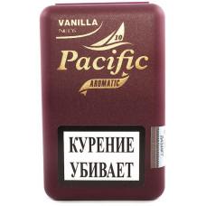 Сигариллы Neos Pacific Vanilla 10*10