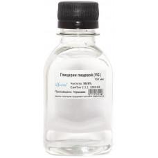 Глицерин пищевой  100 мл VG