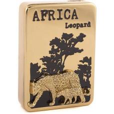 Зажигалка Прикуриватель microUSB Африка LC-1053