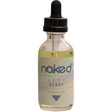 Жидкость Naked (клон) 60 мл Very Berry 3 мг/мл VG/PG 70/30