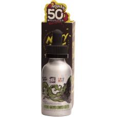 Жидкость Nasty Juice (клон) 50 мл Fat Boy 3 мг/мл