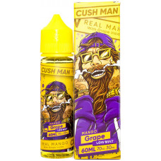 Жидкость Nasty Juice Cush Man 60 мл Коробка Grape 3 мг/мл