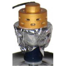 Электронный уголь большой (0811-2)