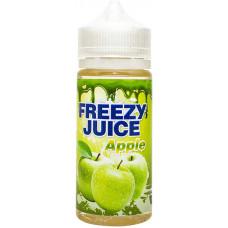 Жидкость Freezy 100 мл Apple 3 мг/мл