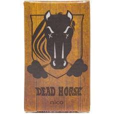 Никобустер Dead Horse Nico 1мл 90 мг/мл