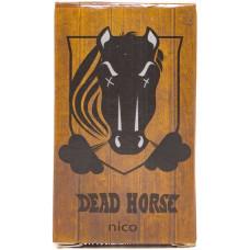 Никобустер Dead Horse Nico 1мл 180 мг/мл