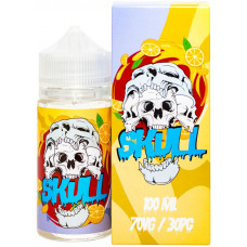 Жидкость Mad Wave 100 мл Skull Juicy Mango 0 мг/мл