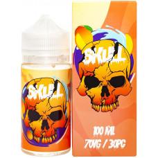 Жидкость Mad Wave 100 мл Skull Orange Lemonade 0 мг/мл