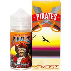 Жидкость Pirates 100 мл Iron Hook 0 мг/мл