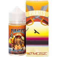 Жидкость Pirates 100 мл Stella Blond 0 мг/мл