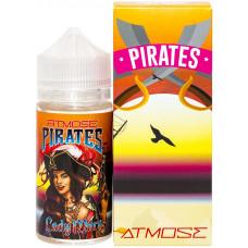 Жидкость Pirates 100 мл Lady Mary 0 мг/мл