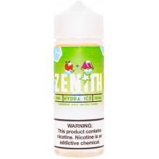 Жидкость Zenith 120 мл Hydra on Ice 3 мг/мл