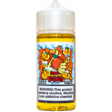 Жидкость Pop! Iced 100 мл Peach 3 мг/мл
