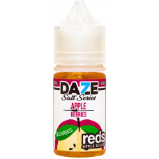 Жидкость 7 Daze Reds Salt 30 мл Apple Berries 50мг/мл